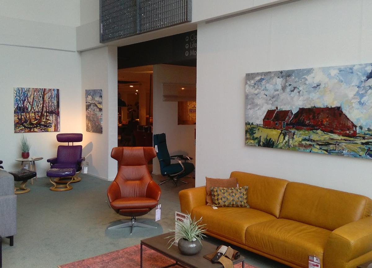 expositie Kruit en Kramer